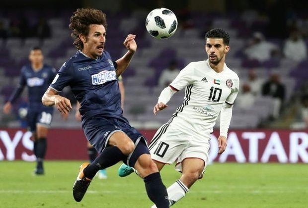 Al-Dschasira schlägt Auckland und steht im Viertelfinale