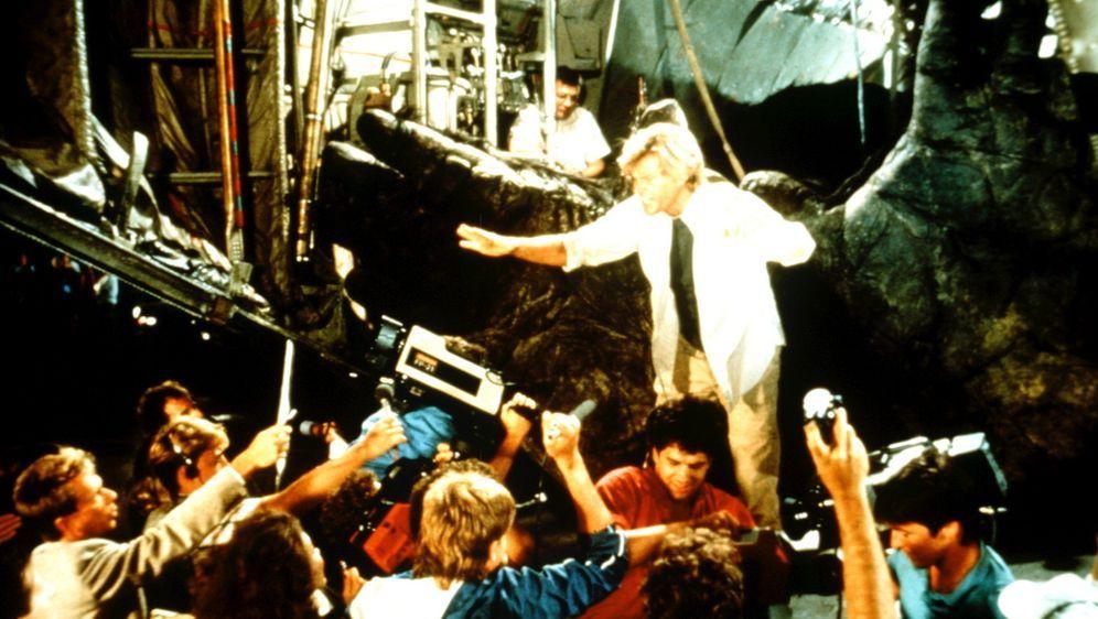 King Kong lebt - Bildquelle: Paramount Pictures
