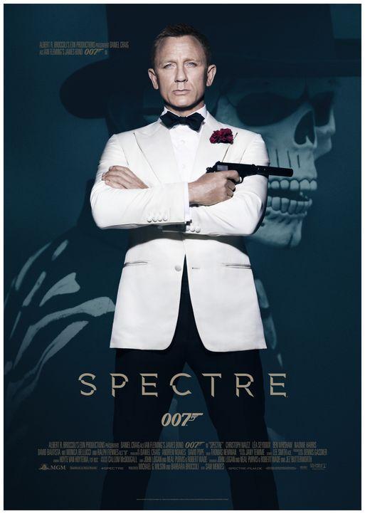 Spectre2 - Bildquelle: 2015 Sony Pictures Releasing GmbH