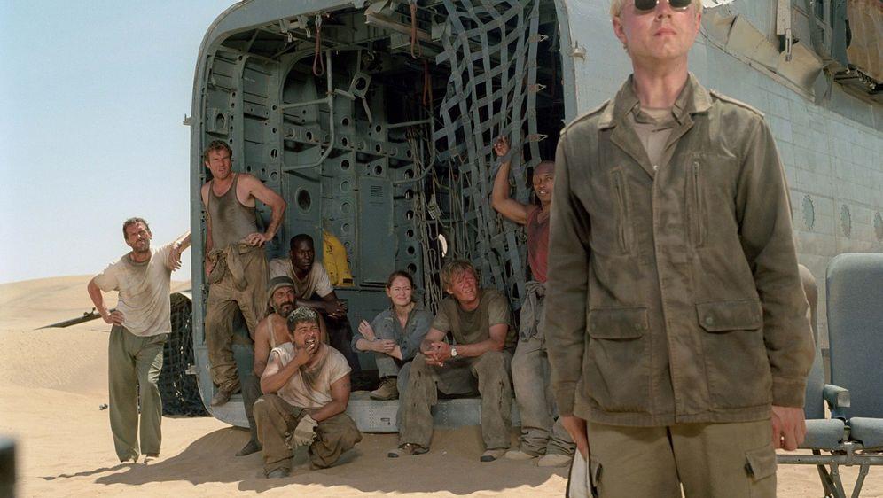 Der Flug des Phoenix - Bildquelle: 2004 Twentieth Century Fox Film Corporation.  All rights reserved.
