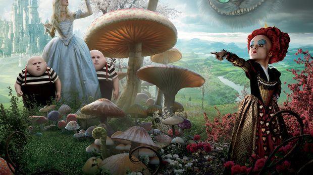 Alice Im Wunderland Kinox.To