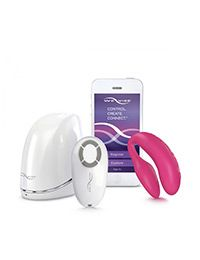 We-Vibe 4 Plus (We-Vibe) - Bildquelle: Amorelie / We-Vibe