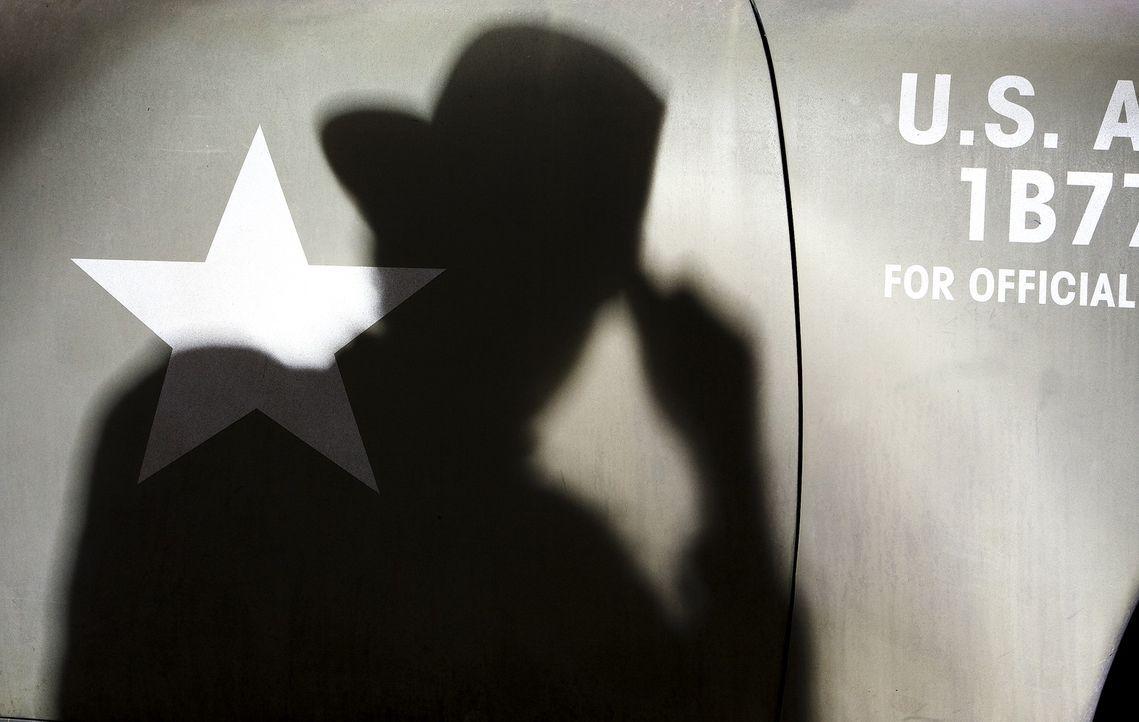 Er ist wieder zurück: Indiana Jones (Harrison Ford) ... - Bildquelle: David James & TM 2008 Lucasfilm Ltd. All Rights Reserved.