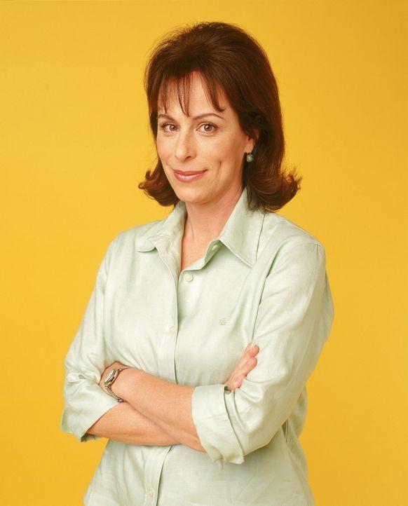 (2. Staffel) - Mutter Lois (Jane Kaczmarek) hat ihre chaotische Familie voll im Griff. - Bildquelle: TM +   2000 Twentieth Century Fox Film Corporation. All Rights Reserved.