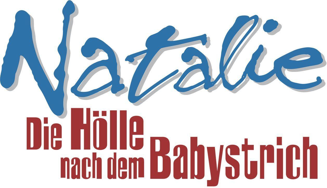 'Natalie II - Die Hölle nach dem Babystrich' - Logo - Bildquelle: Sat.1
