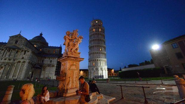 Ort der Woche - Pisa