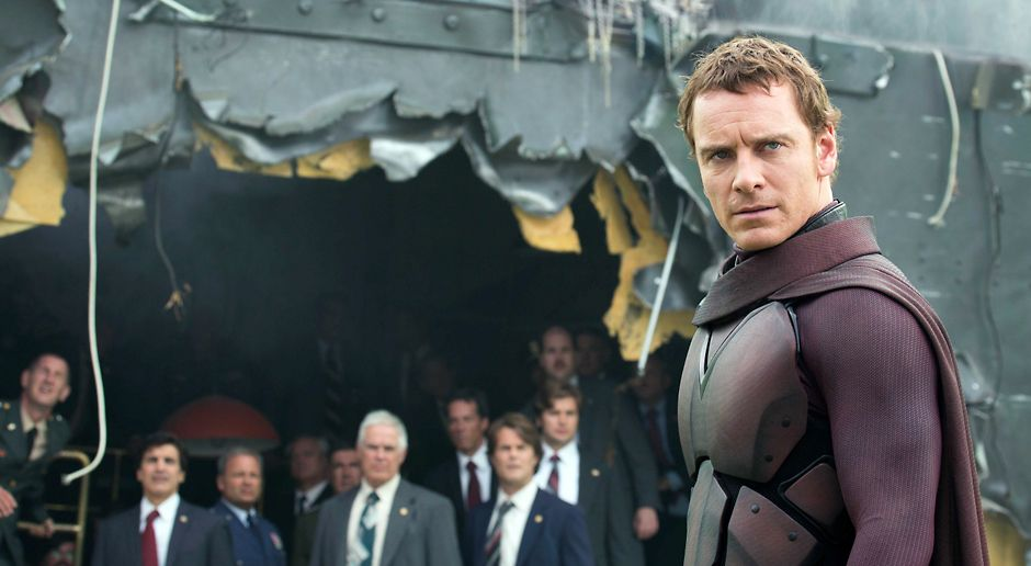 X-Men-27-c-2014-Twentieth-Century-Fox - Bildquelle: c 2014 Twentieth Century Fox