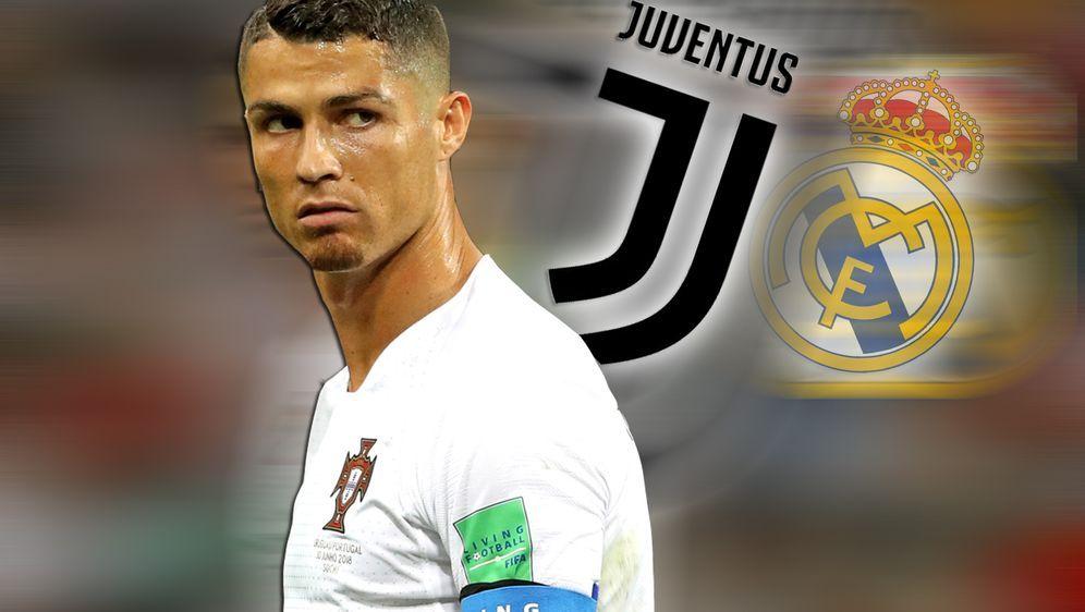 Cristiano Ronaldo könnte zum teuren Problem werden - Bildquelle: getty