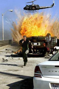 Mission: Impossible 3 - Im Visier eines eiskalten Waffenhändlers: Ethan Hunt...