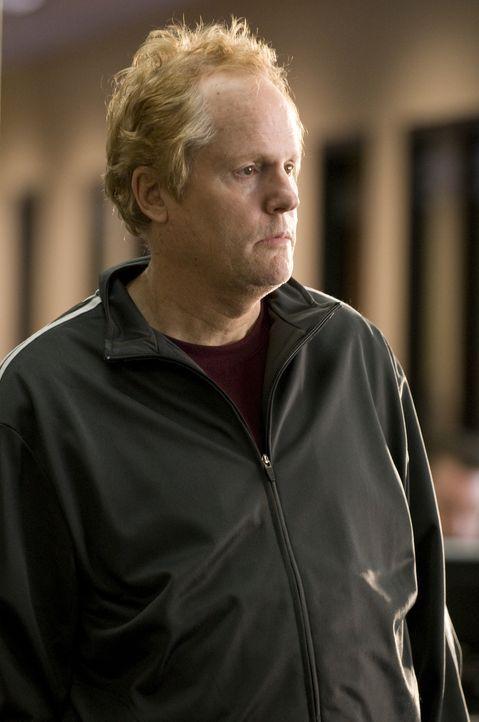 Vor Jahren arbeitete Chief Inspector Malone (Cliff de Young) mit Stan zusammen ... - Bildquelle: USA Network