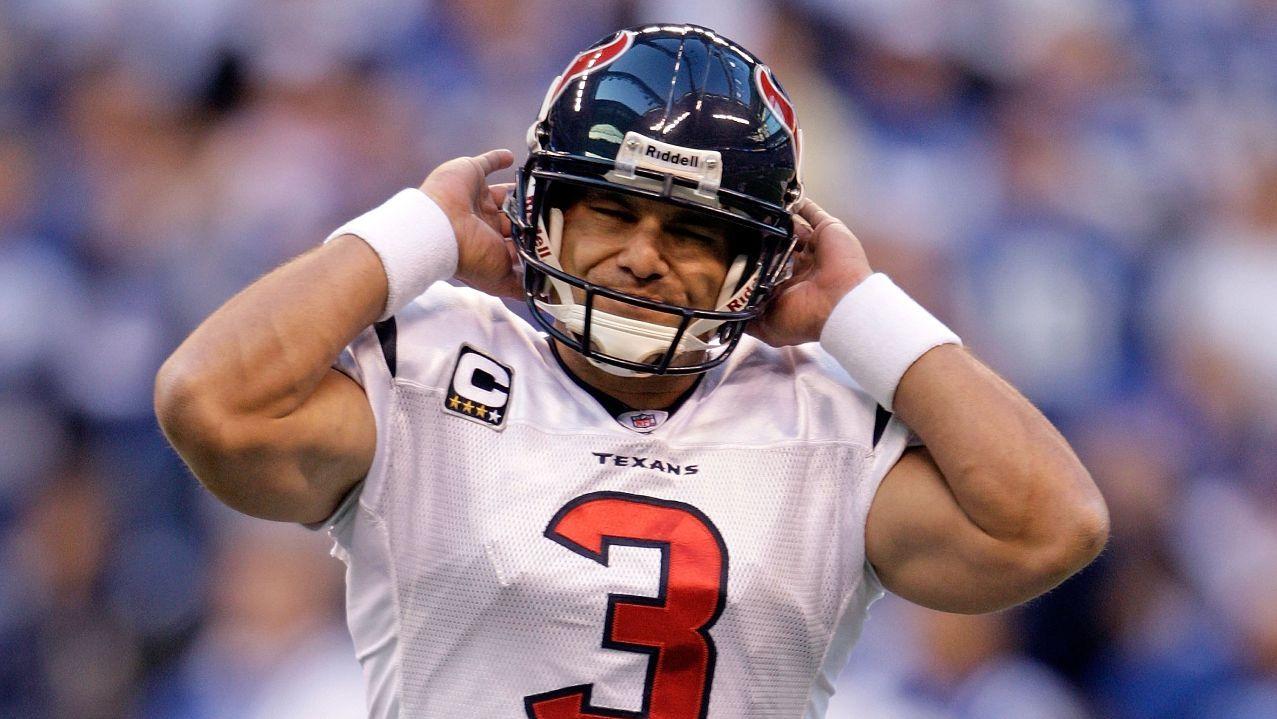 Houston Texans - Kris Brown - Bildquelle: Getty Images