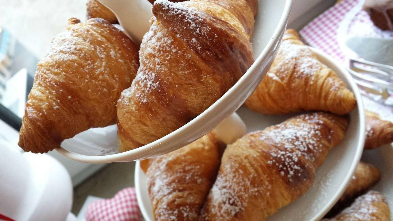 croissant-319534_1280 - Bildquelle: pixabay.com