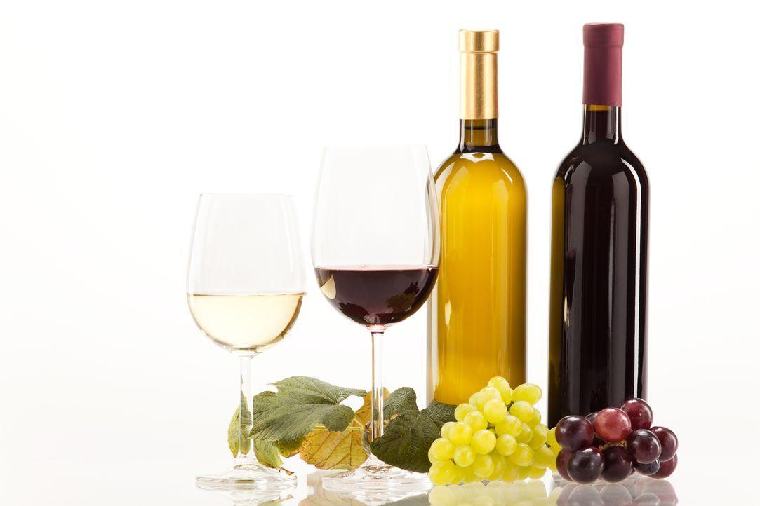 Wein - Bildquelle: steinerpicture - Fotolia