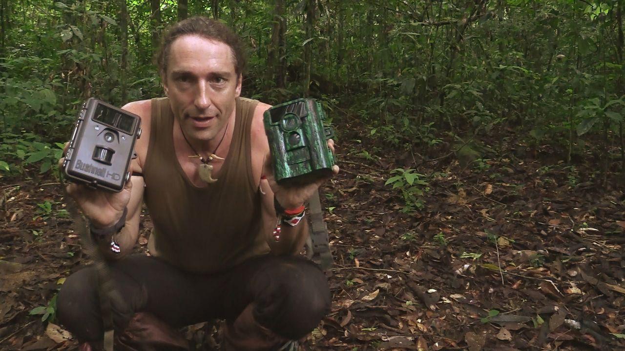 Sumatra 15 - Bildquelle: kabel eins