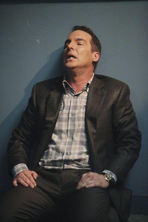 Hat einen neuen Patienten, ahnt allerdings nicht wer er wirklich ist: Sheldon (Brian Benben) ... - Bildquelle: ABC Studios