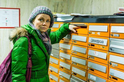 Danni Lowinski - Danni (Annette Frier) gibt nicht auf - nein, sie stellt soga...