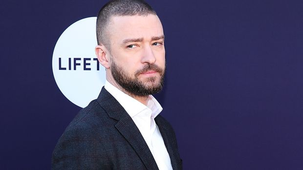 Wie kommt Justin Timberlake zur Halbzeitshow? - Bildquelle: 2017 Getty Images
