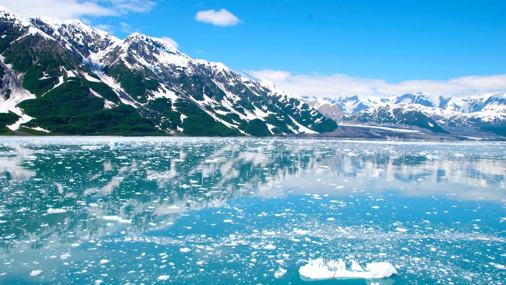 Alaska: Von russischer Kolonie zum US-Bundesstaat