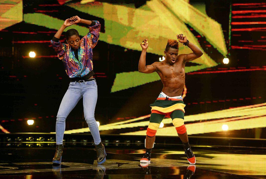 Got-To-Dance-David-H-16-SAT1-ProSieben-Willi-Weber-TEASER - Bildquelle: SAT.1/ProSieben/Willi Weber