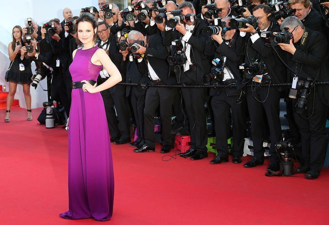 Emilia-Schuele-140516-3-AFP - Bildquelle: AFP