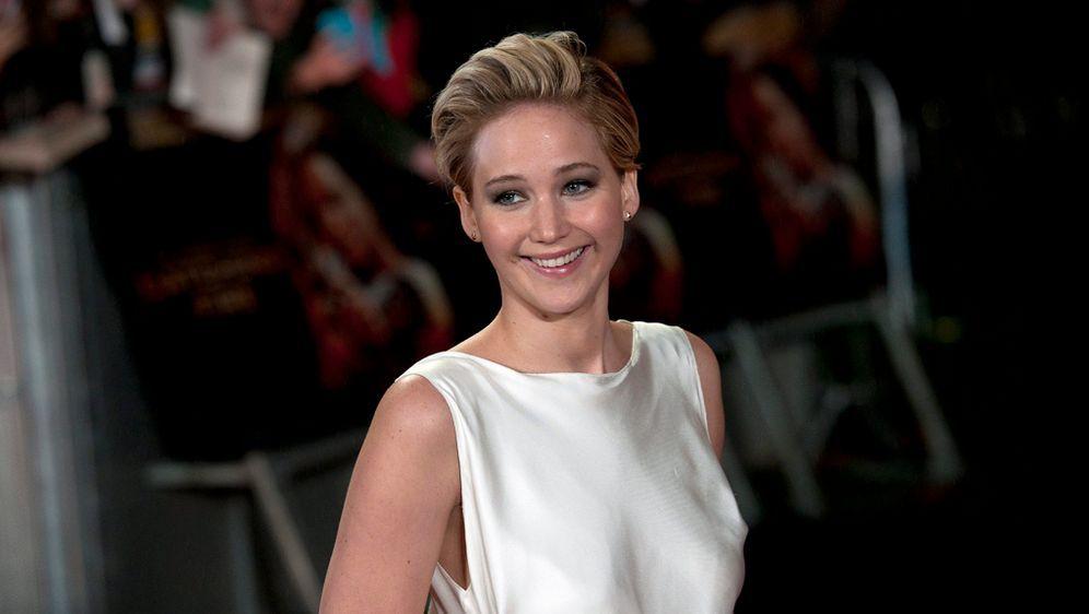 Jennifer Lawrence Nach Die Tribute Von Panem Ich Träume Von