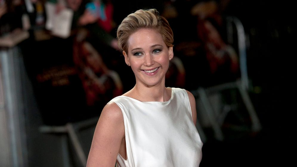 Jennifer Lawrence Pinteres