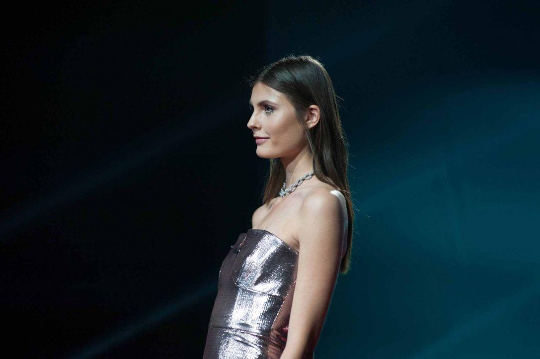 Topmodel2017_2320 - Bildquelle: ProSieben/Micah Smith