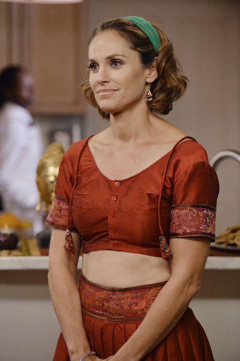 Eine schwere Zeit erwartet Violet (Amy Brenneman) ... - Bildquelle: ABC Studios