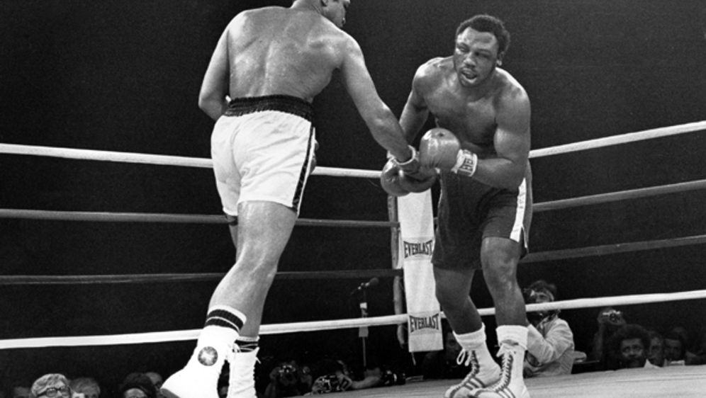 bester boxer aller zeiten