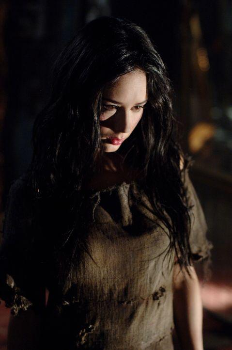 Bloody Mary (Jovanna Huguet) - eine Legende wird wahr ... - Bildquelle: Warner Bros. Television
