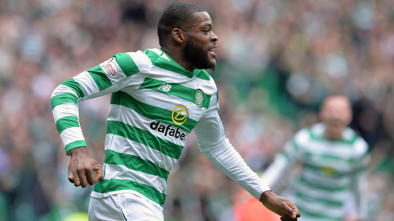 Olivier Ntcham (verkauft an Celtic Glasgow) - Bildquelle: 2018 Getty Images