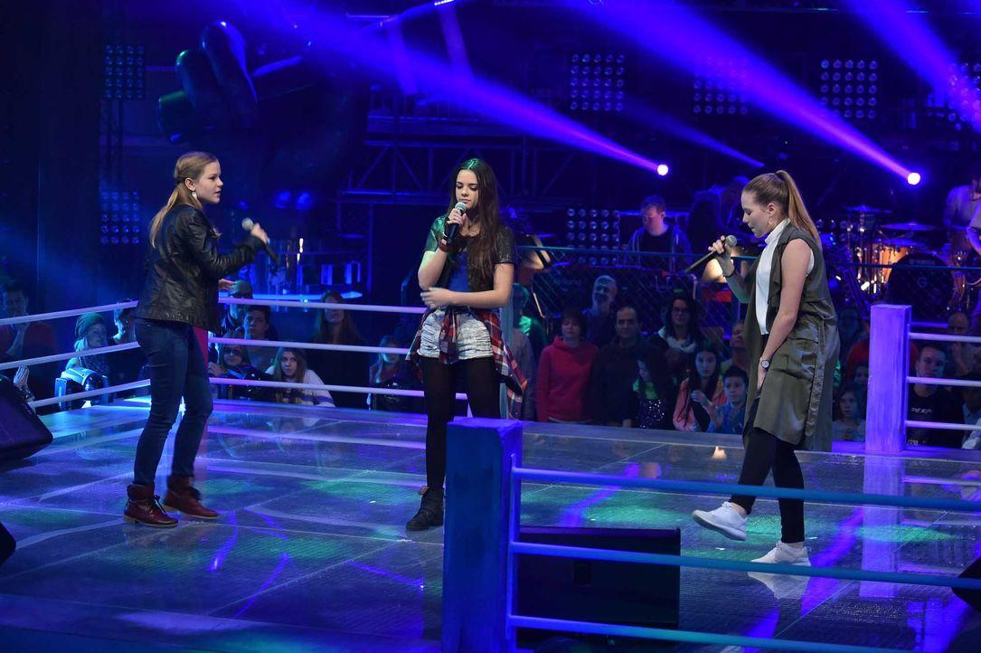 TVK-Stf04-Epi05-Danach-100-ProSieben-André-Kowalski - Bildquelle: © SAT.1 / André Kowalski