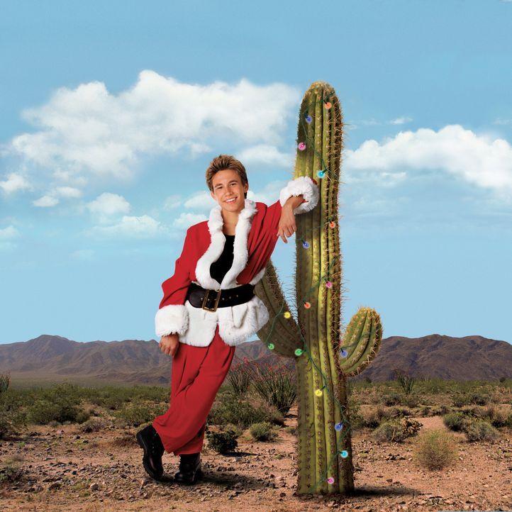Eine wüste Bescherung - Artwork - Bildquelle: Disney Enterprises Inc.