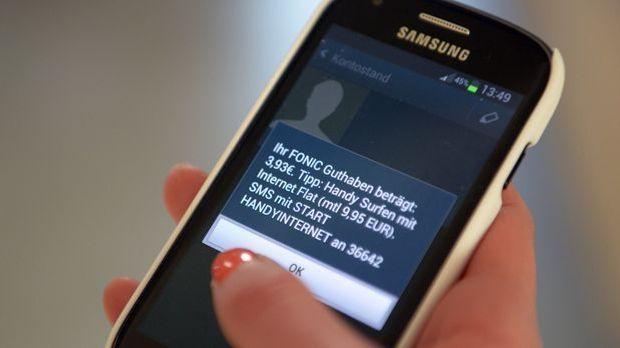 SMS wiederherstellen_dpa