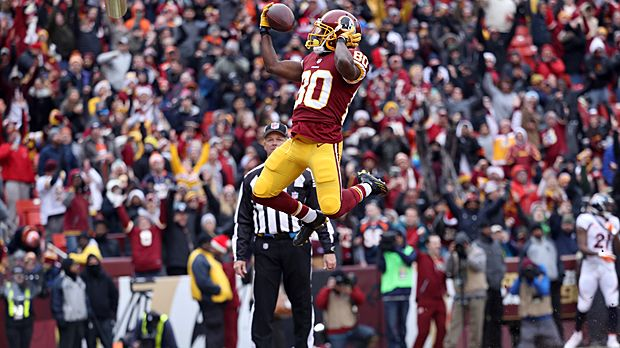 Washington Redskins - Bildquelle: 2017 Getty Images