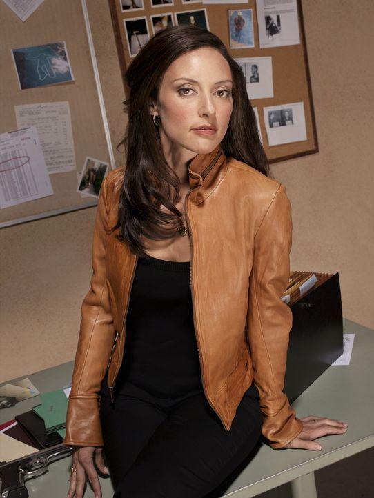(1. Staffel) - Mit ihrer Hilfe erhält jeder Serientäter die gerechte Strafe: Agentin Elle Greenway (Lola Glaudini) ... - Bildquelle: Touchstone Television