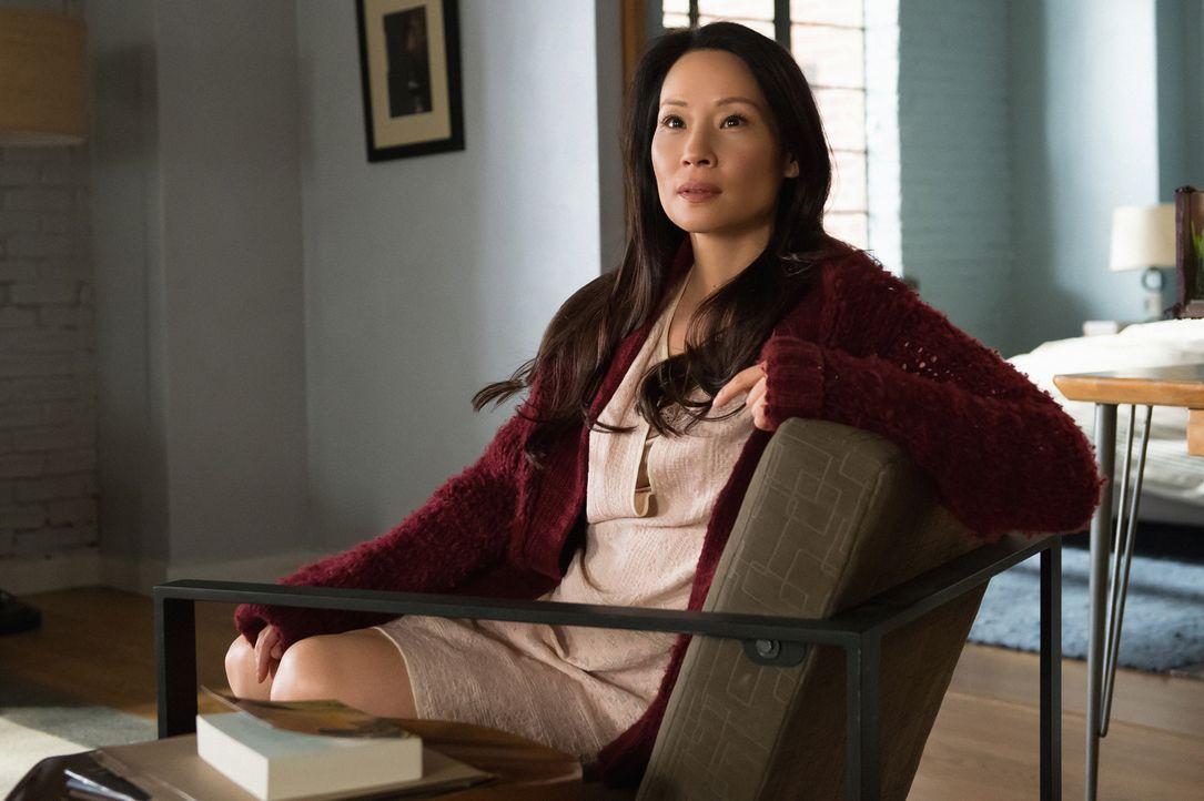 Watson (Lucy Liu) muss eine Entscheidung treffen, die nicht nur sie, sondern auch Sherlock betrifft ... - Bildquelle: CBS Television