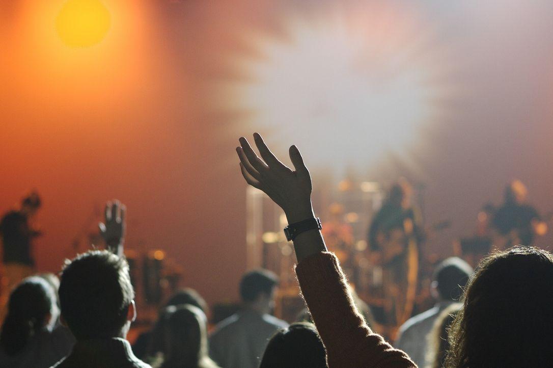 Laute Geräusche und intensive Gerüche belasten mich stark. - Bildquelle: Pixabay