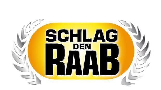 Schlag den Raab - Logo