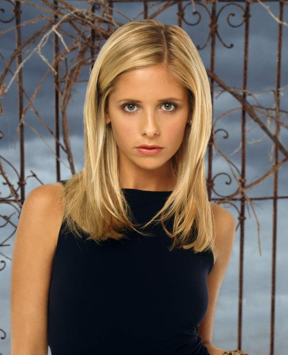 (4. Staffel) - Adam, ein Wesen, das zu Teilen von Dämonen, Robotern und Menschen besteht, macht Buffy (Sarah Michelle Gellar) das Leben schwer ... - Bildquelle: Twentieth Century Fox Film Corporation.