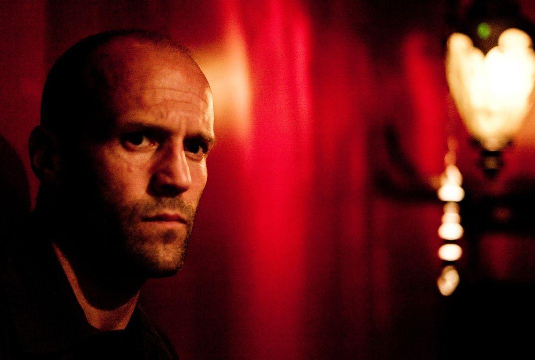 Schafft es Parker (Jason Statham), Bobby in Palm Springs aufzutreiben und somit den nächsten Schritt seiner Rache zu machen? - Bildquelle: Jack English 2013 Constantin Film Verleih GmbH