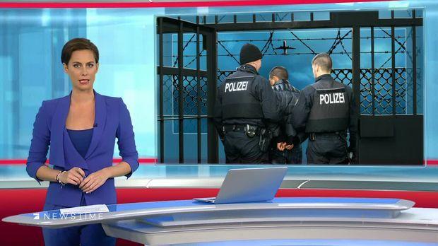 Newstime video newstime vom prosieben for Atmender deckel