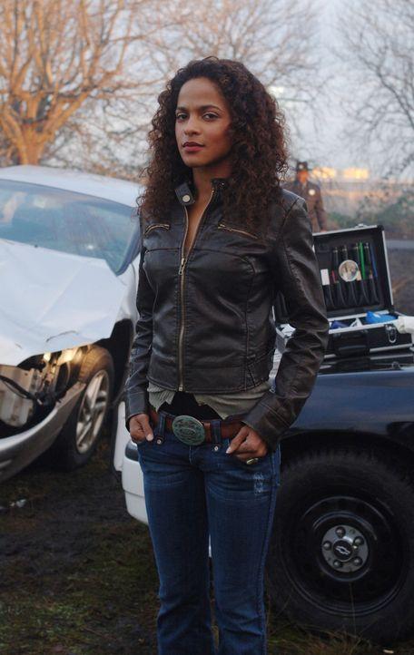 Dean wird von seiner Exfreundin Cassie (Megalyn Echikunwoke) kontaktiert, die ihn bittet nach Mississippi zu kommen und eine Reihe von Morden mit ra... - Bildquelle: Warner Bros. Television