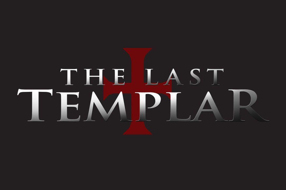 SCRIPTUM - DER LETZTE TEMPELRITTER - Originaltitellogo - Bildquelle: 2008 Templar Productions (Muse) Inc. All Rights Reserved
