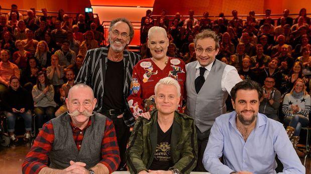 Genial Daneben - Die Comedy Arena - Genial Daneben - Die Comedy Arena - Ratet Sich Hella Von Sinnen Um Kopf Und Kragen?