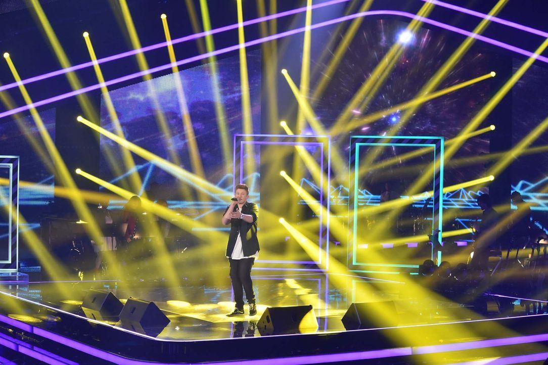 TVK-Stf04-Epi07-Auftritte-29-SAT.1-André-Kowalski - Bildquelle: SAT.1 / Andre Kowalski