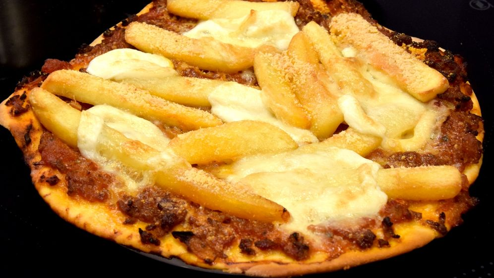 GoG Pommespizza