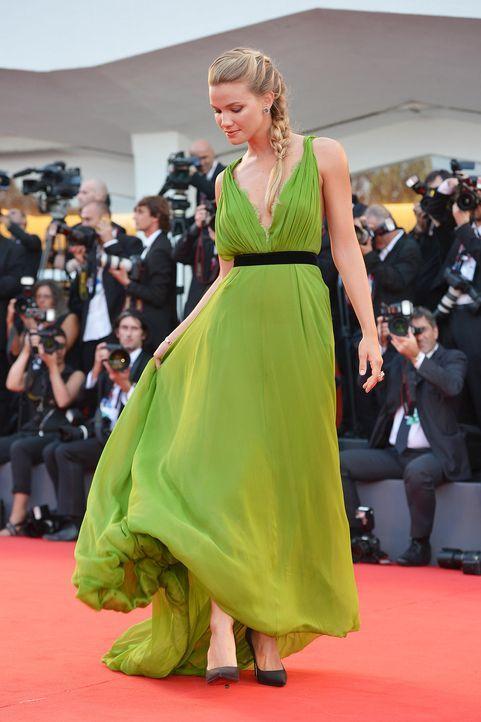 Filmfestival-Venedig-Fiammetta-Cicogna-13-08-28-AFP.jpg 1198 x 1800 - Bildquelle: AFP