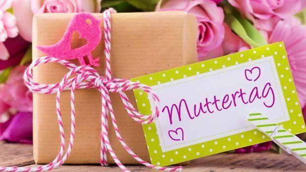 Bastelt die Muttertagsgeschenke doch mal selber!