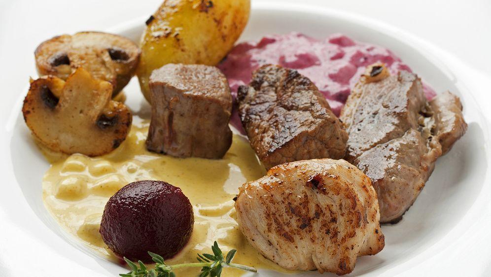 Fleischfondue-Beilagen: Rezepte und Tipps - SAT.1 Ratgeber